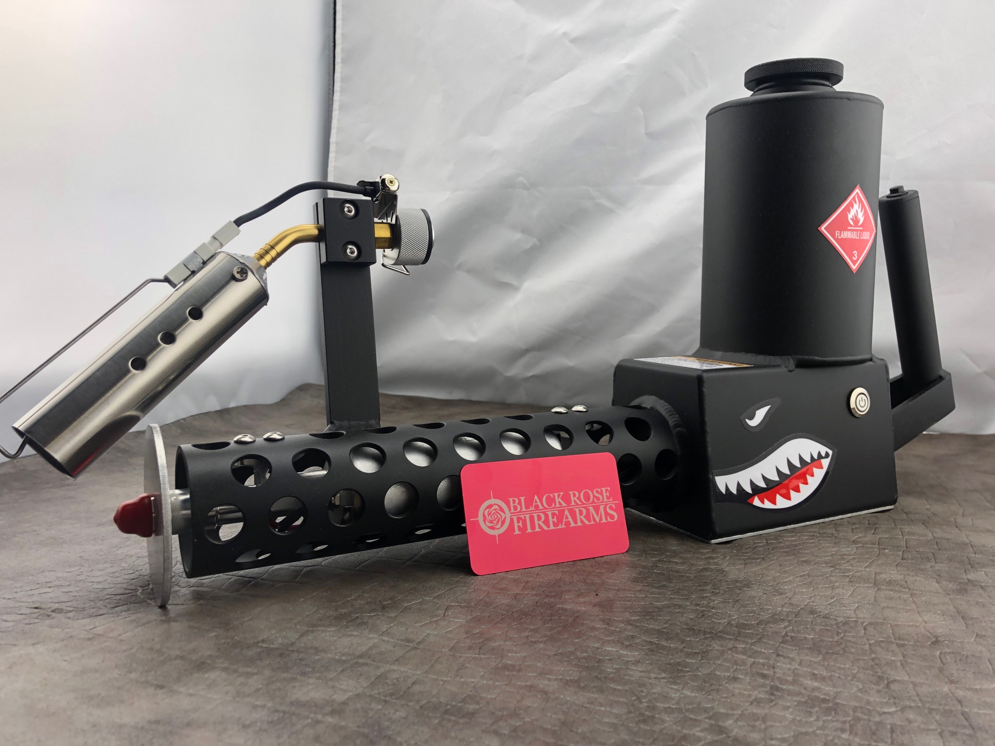Xm42 Lite Flamethrower MINI